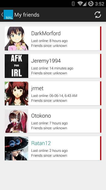 Atarashii! - Modern MAL 1 4 1 APK Download by Something