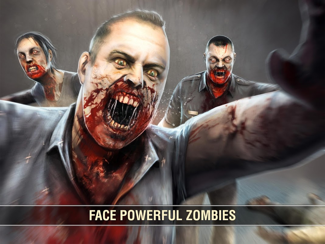 Dead Trigger 2: First Person Zombie Shooter Game 1.5.3 Screen 10