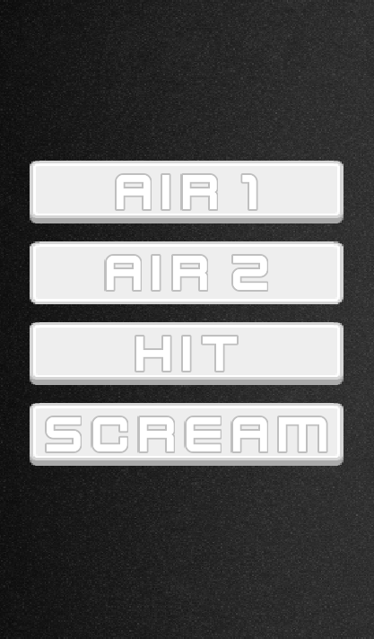 Android MLGsounds Screen 1