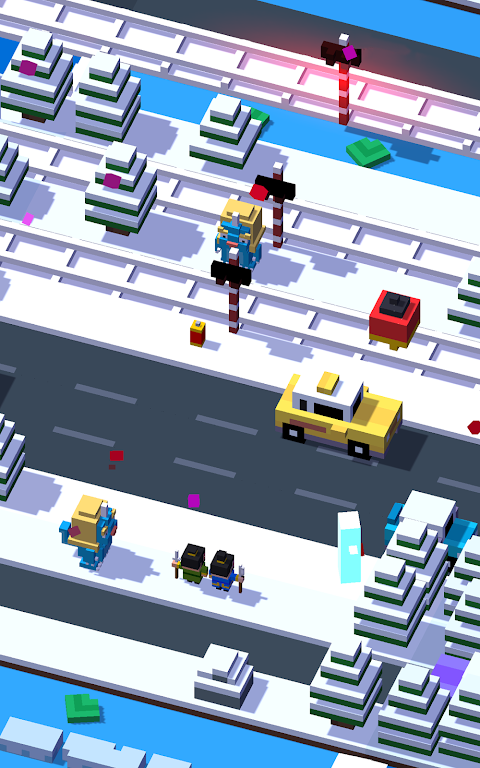 Crossy Road 3.3.0 Screen 7