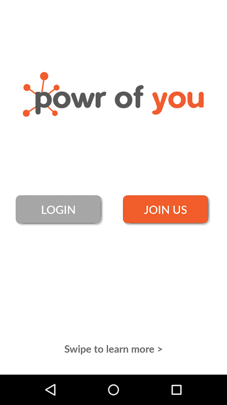 Powr of You 1.51 Screen 7