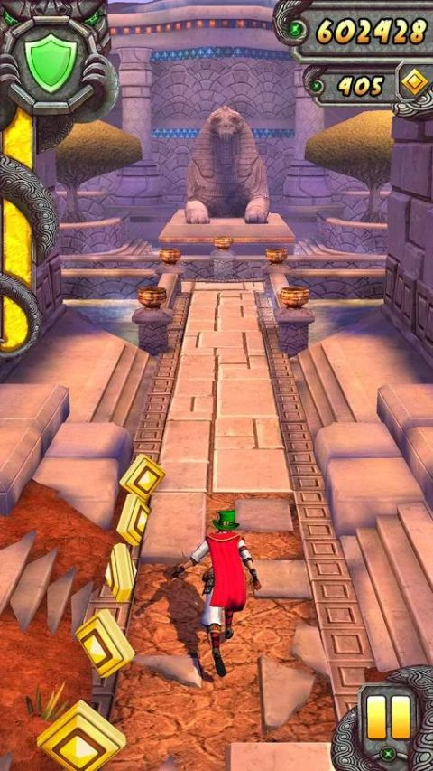 Android Temple Run 2 Screen 11