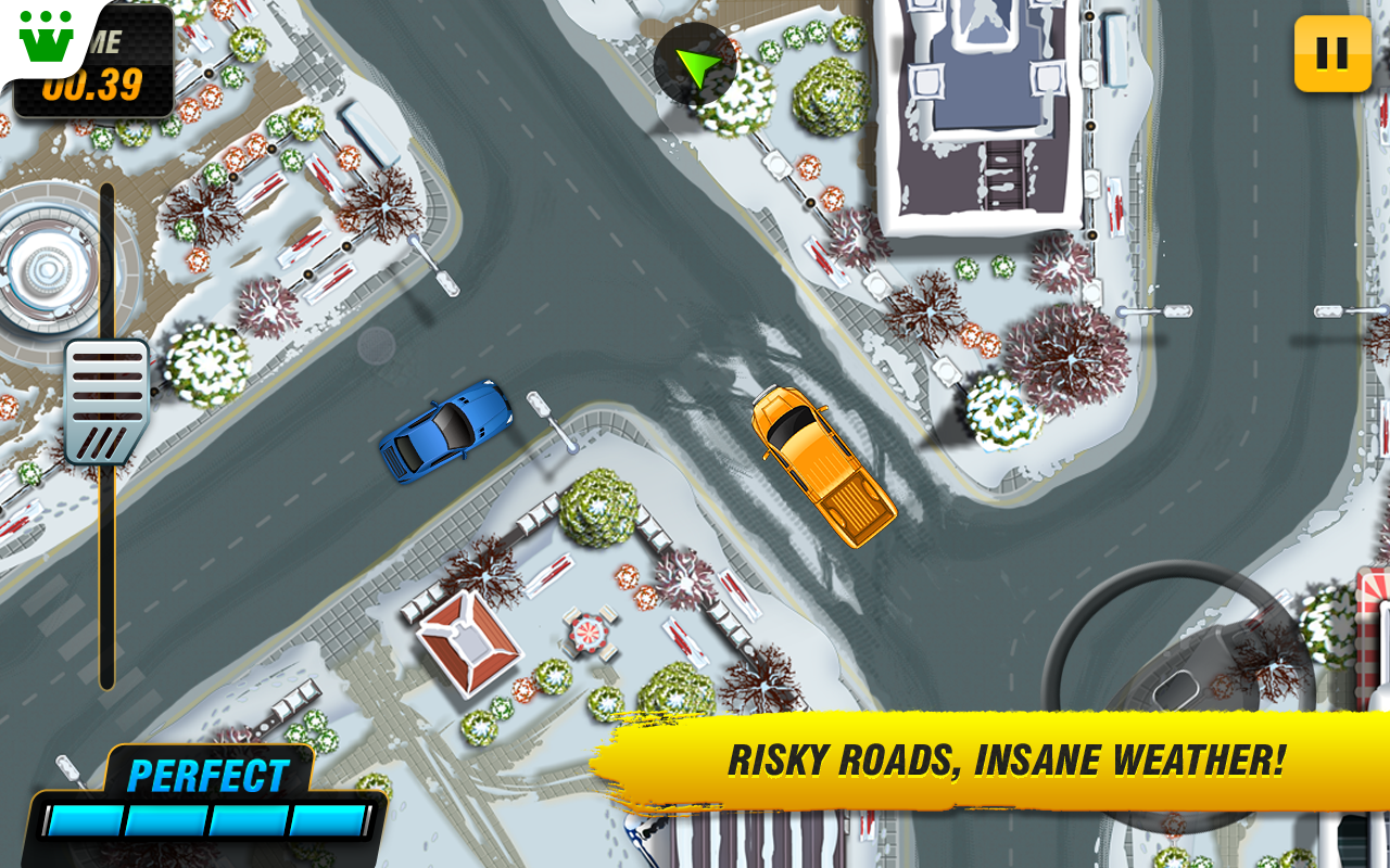 Android Parking Frenzy 2.0 Screen 4