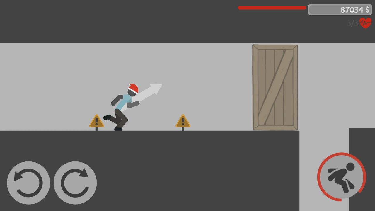 Stickman Backflip Killer 4 0.1 Screen 8
