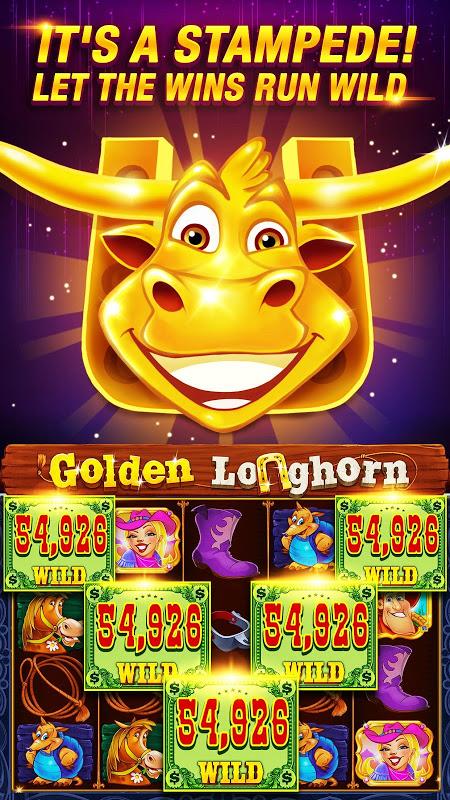 Slotomania Casino Slots FREE 2.96.2 Screen 3