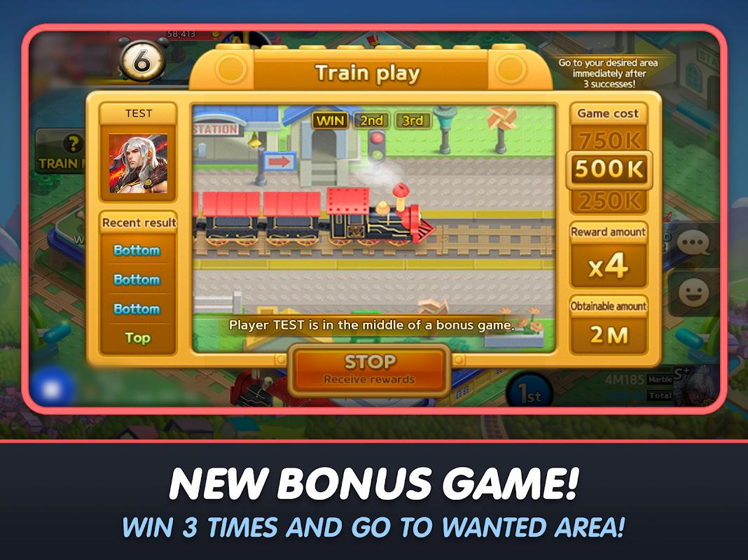 LINE Let's Get Rich 2.8.0 Screen 5