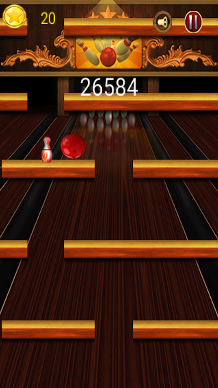 Android Bowling Champion Screen 5