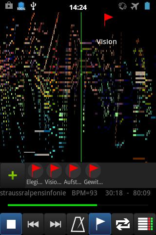 MIDI Voyager Karaoke Player 5.3.3 Screen 4