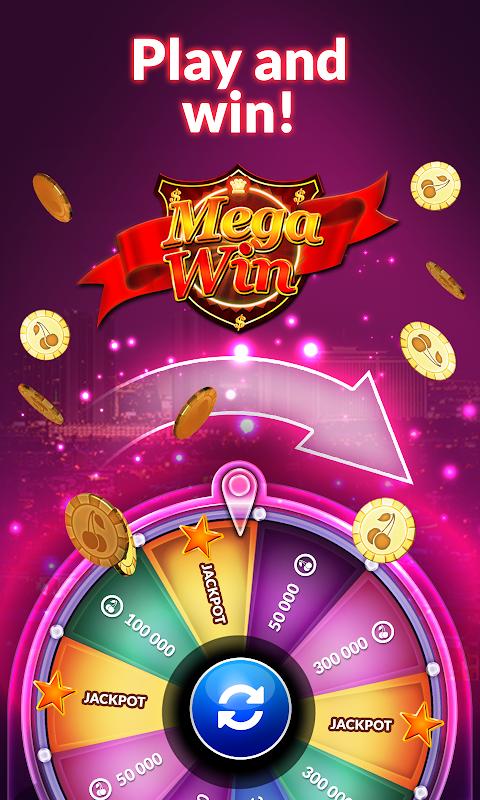 MyJackpot – Vegas Slot Machines & Casino Games 3.7.28 Screen 2