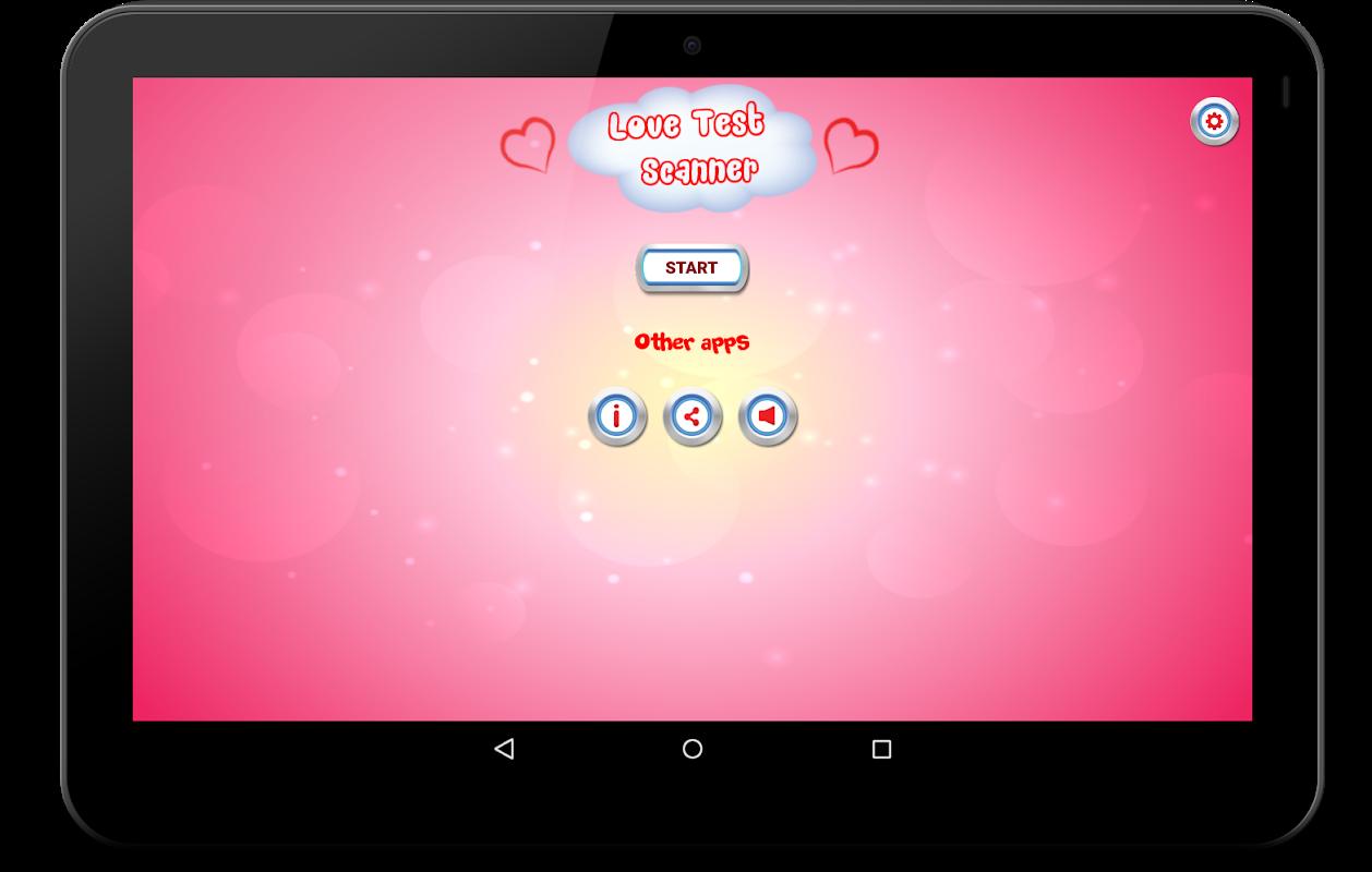 Fingerprint Love Scanner Prank 1.11.10FLTS Screen 8