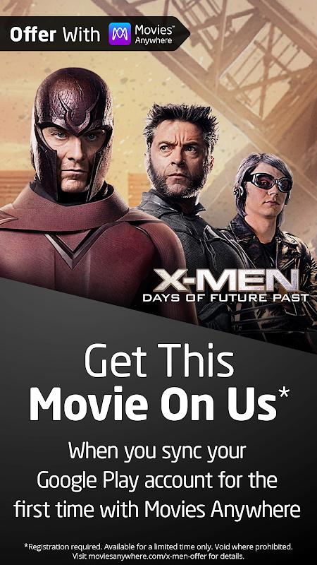 Movies Anywhere 1.7.1 Screen 7