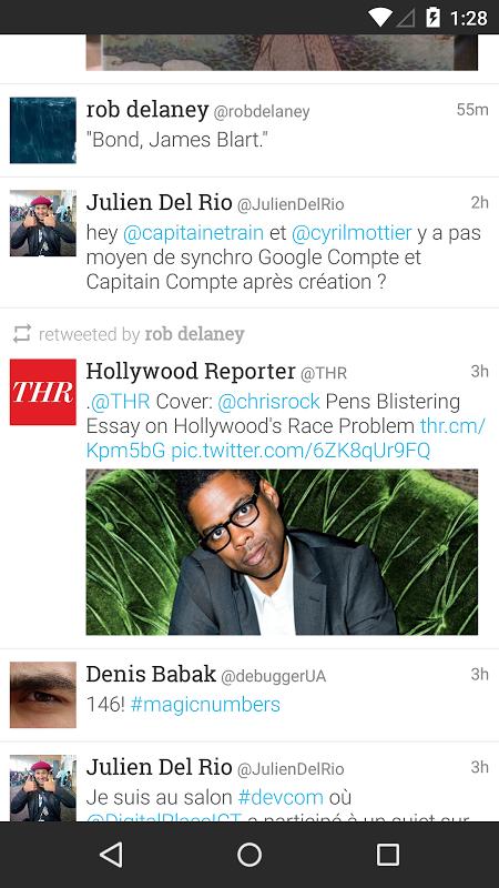 Plume for Twitter 6.26.1 Screen 9