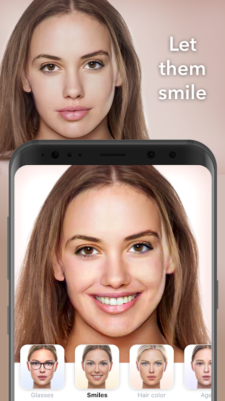 FaceApp 3.2.4.3 Screen 4