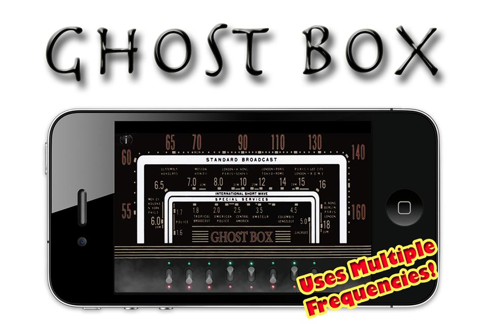 Ghost Box PRO APKs   Android APK