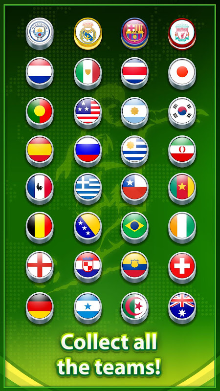 Soccer Stars 4.2.0 Screen 2