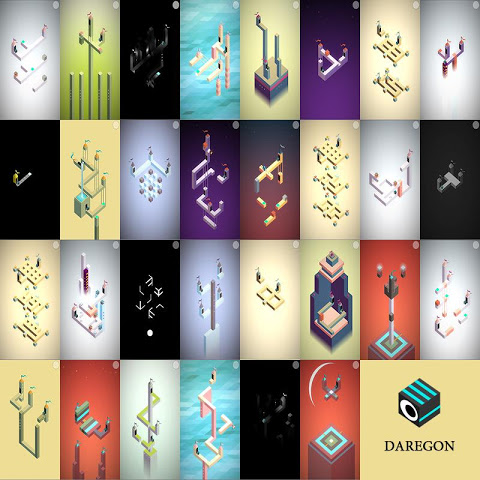 Daregon : Isometric Puzzles 2.3 Screen 6