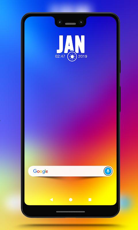 Ansari Zooper Widgets APKs | Android APK