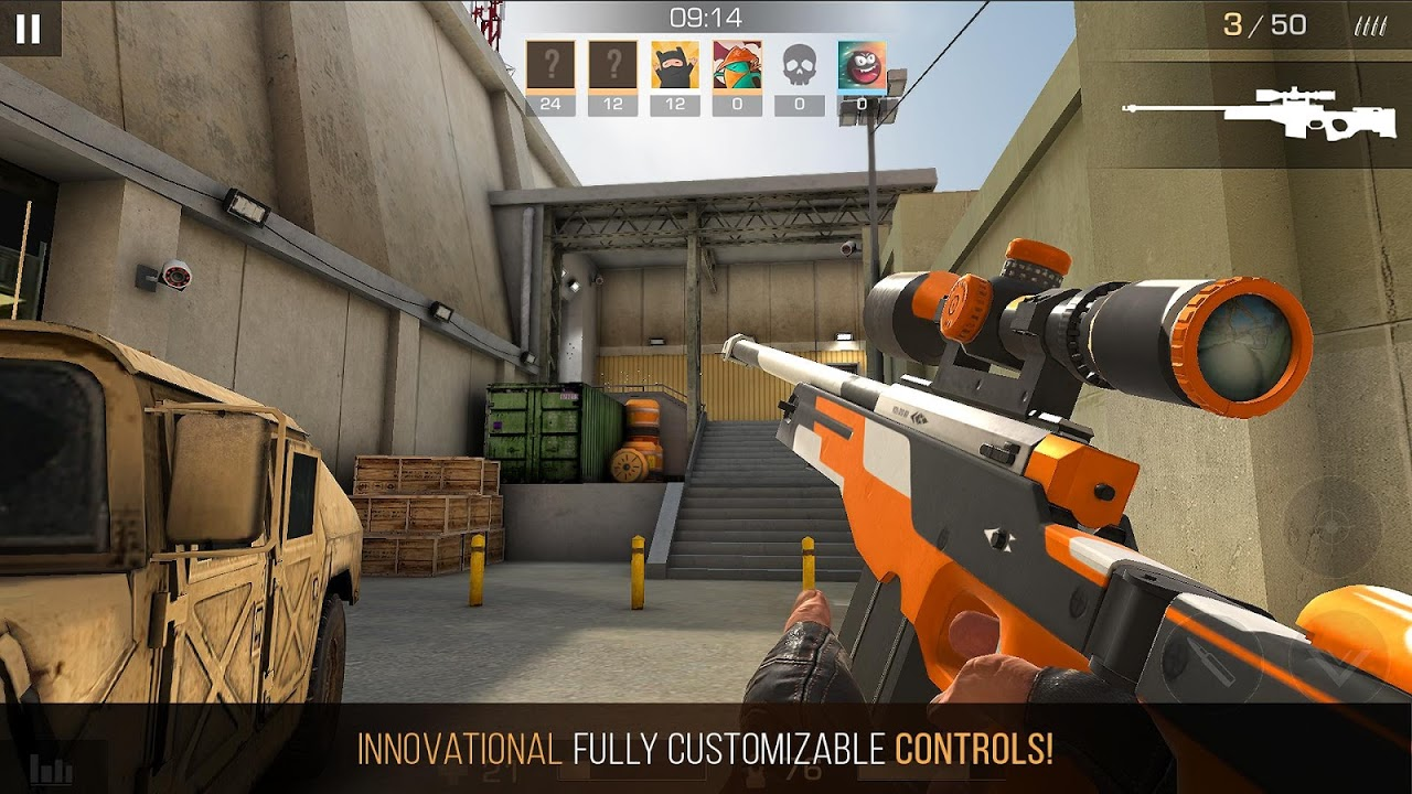 Android Standoff 2 Screen 6