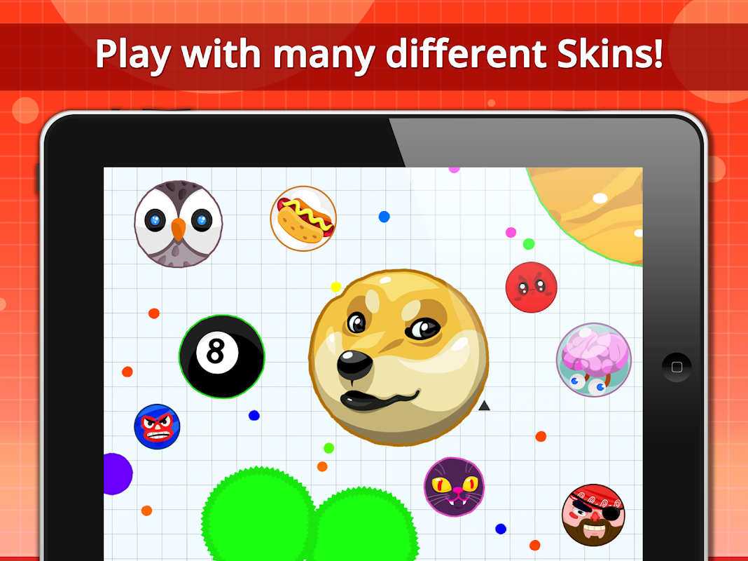 Agar.io 2.3.1 Screen 10