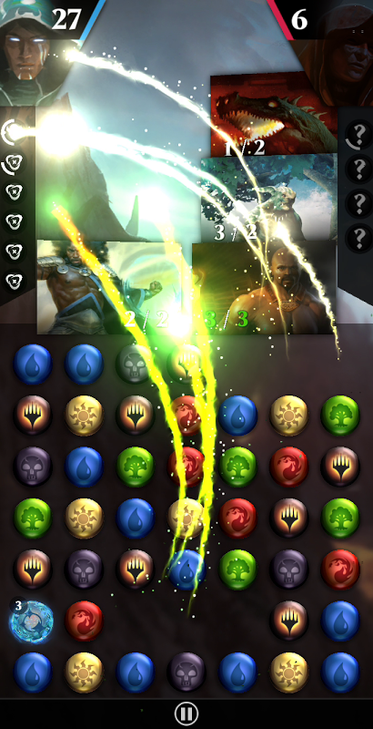 Magic the Gathering Puzzle Quest 1.6.5.12081 Screen 9