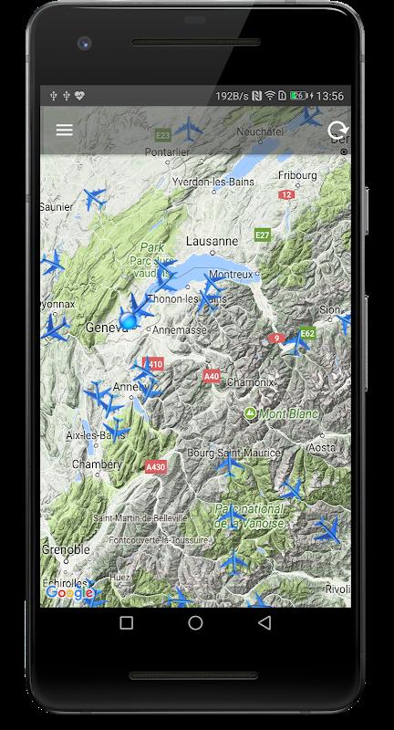 Air Traffic 5.3 Screen 8