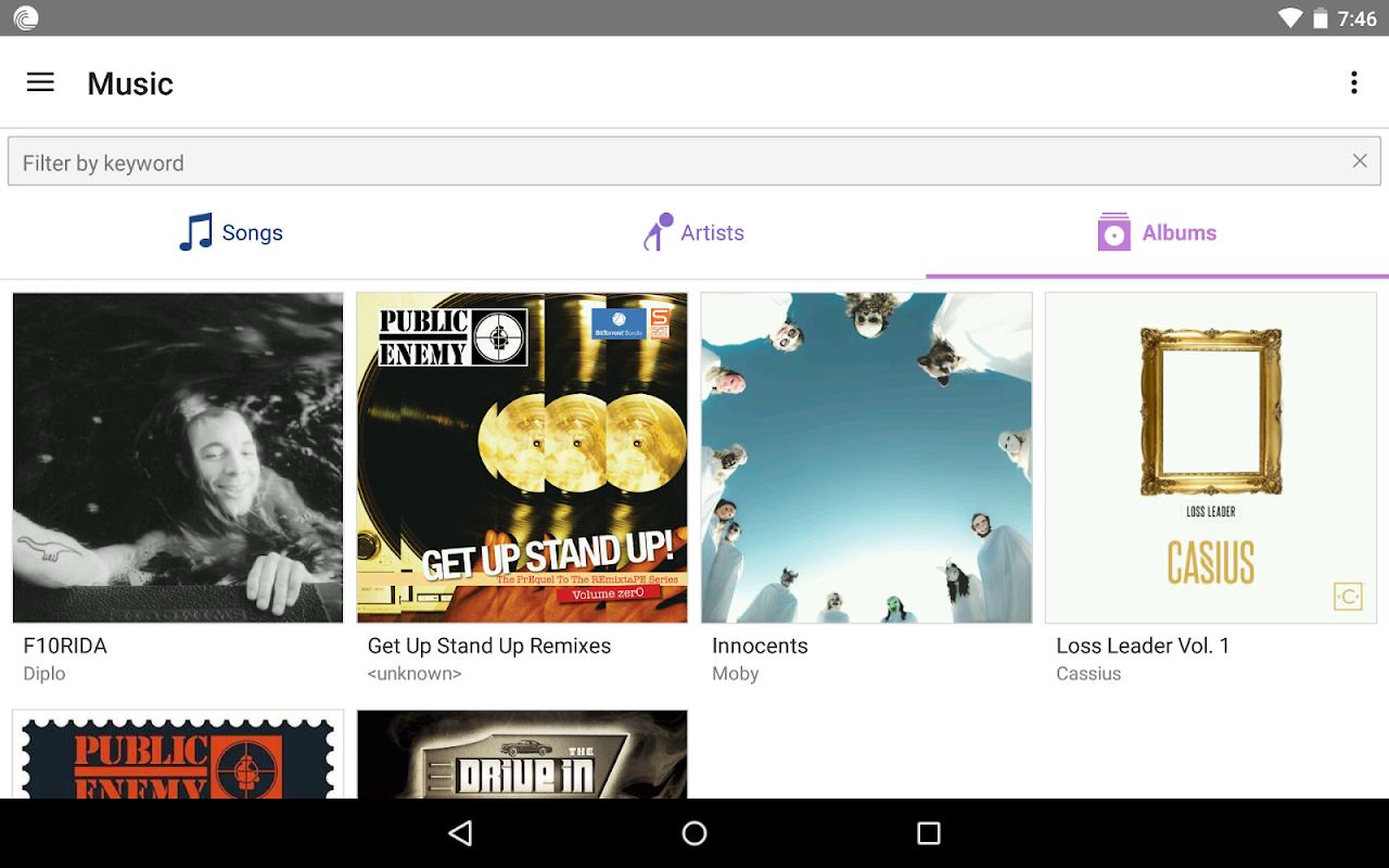 BitTorrent- Torrent Downloads 6.1.1 Screen 5