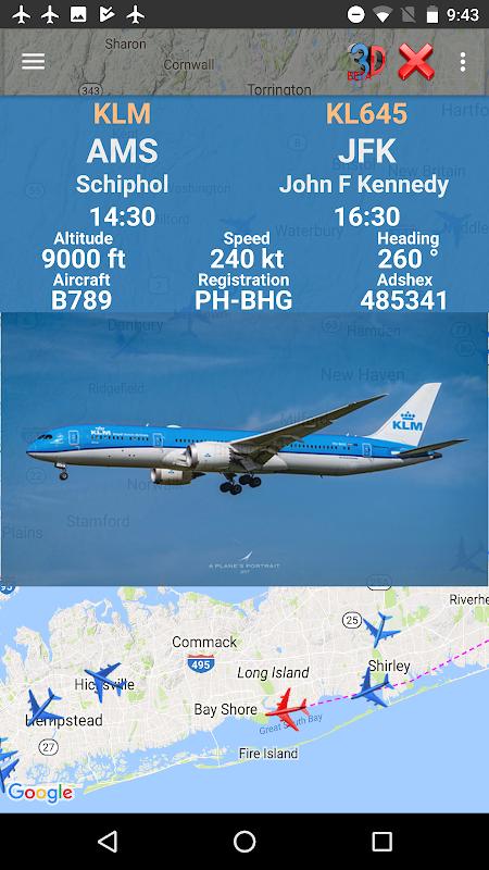 Air Traffic 5.3 Screen 5