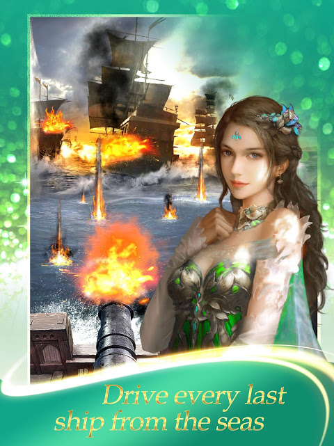Android Days of Empire - Imperial Harem Screen 7