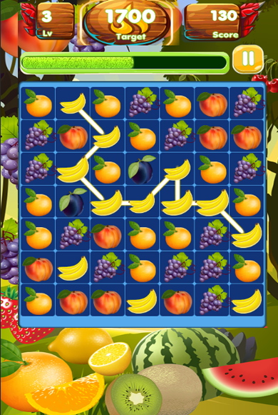 Android Fruits Legend Screen 3