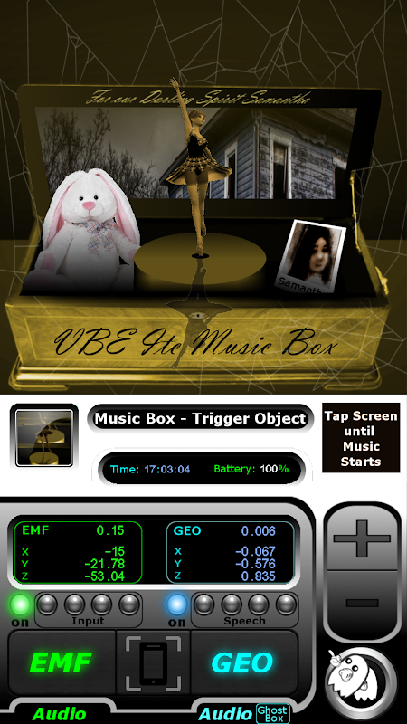 VBE ITC X1 K2+GEO 1.0 Screen 12