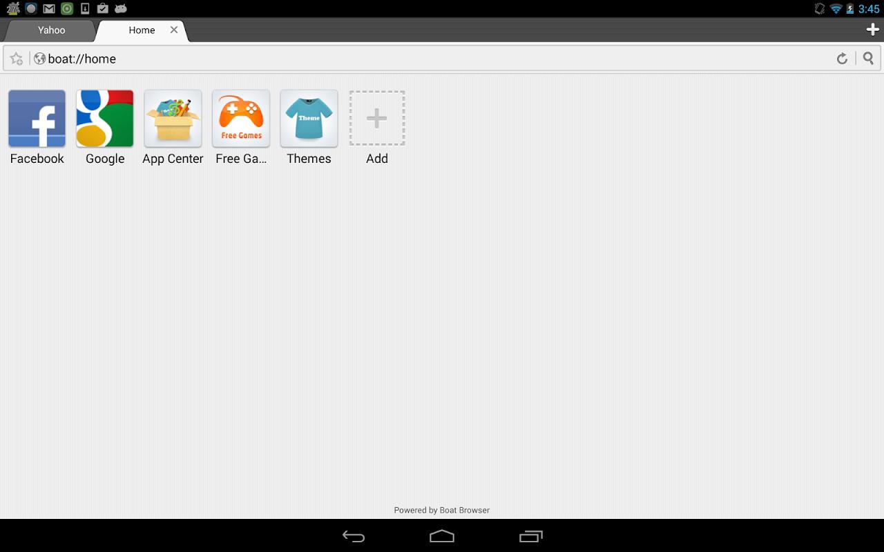 Boat Browser 8.7.8 Screen 9