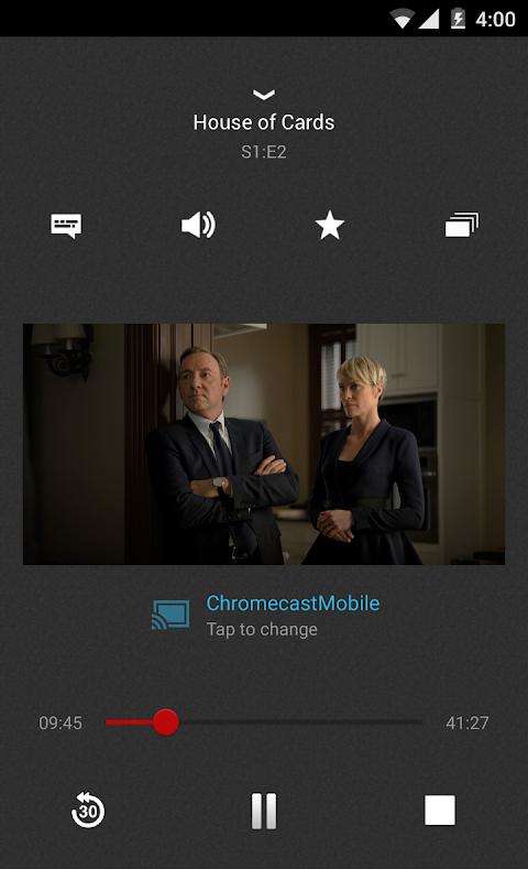 Netflix 4.16.1 build 200147 Screen 13