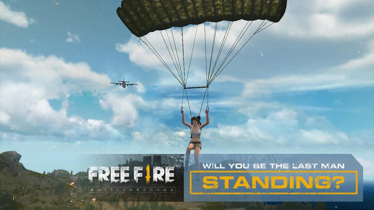 Free Fire - Battlegrounds 1.6.6 Screen 6