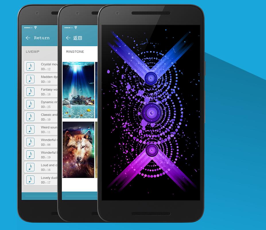 Android Super Popular Ringtone Ranking Screen 10