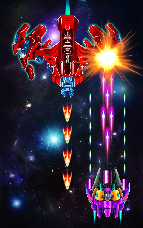 Galaxy Attack: Alien Shooter 6.20 Screen 7