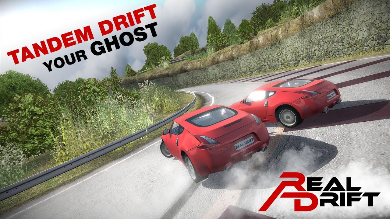 Android Real Drift Car Racing Screen 7