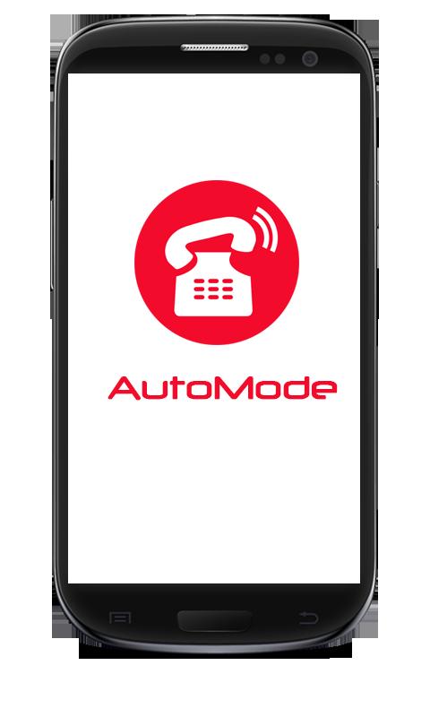 Auto Mode 1.0 Screen 1