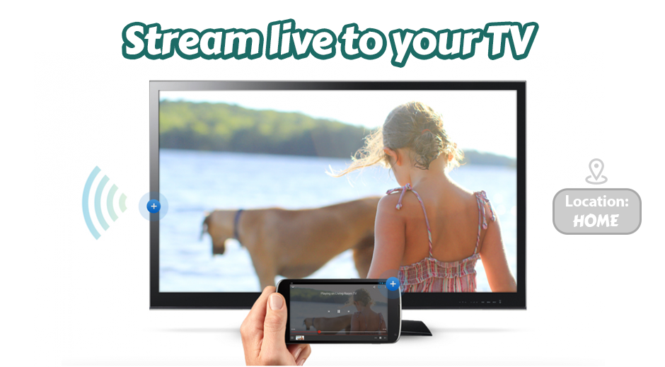 MobiTV - Watch TV Live 2.1.5.4 Screen 1