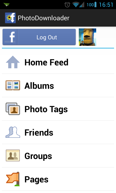 facebook apk for android 4.2.2