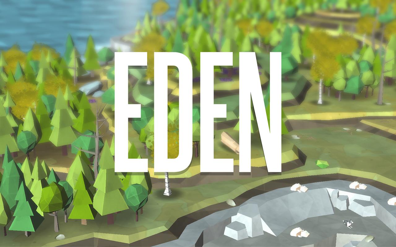 Eden: The Game 1.4.2 Screen 5