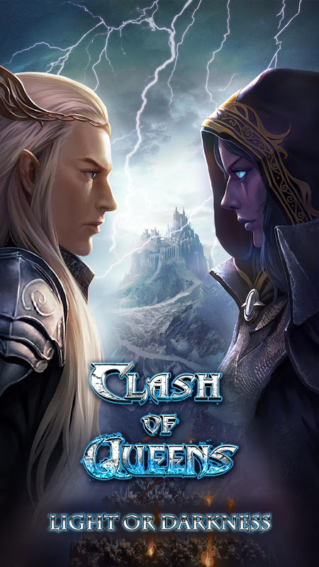 Clash of Queens: Light or Darkness 2.4.6 Screen 14