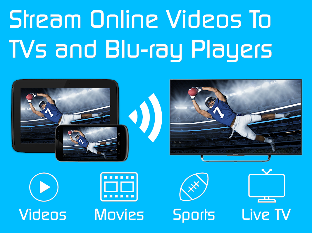Video & TV Cast | Sony TV - Stream Free Movies 1.7 Screen 5