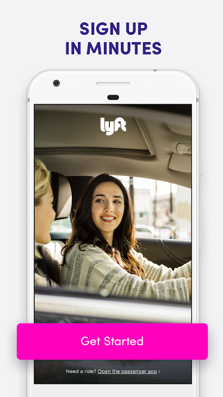 Lyft Driver 1001.91.3.1547064026 Screen 4