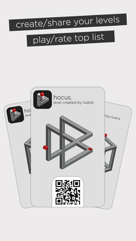 hocus. 1.9.9 Screen 3