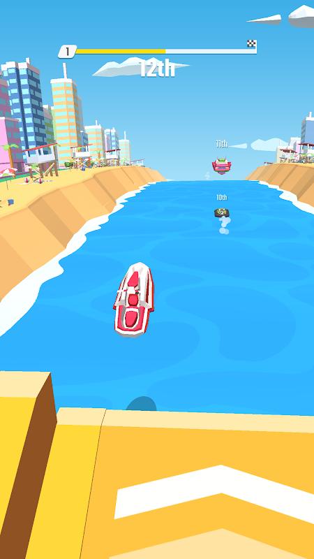Flippy Race 1.0 Screen 2