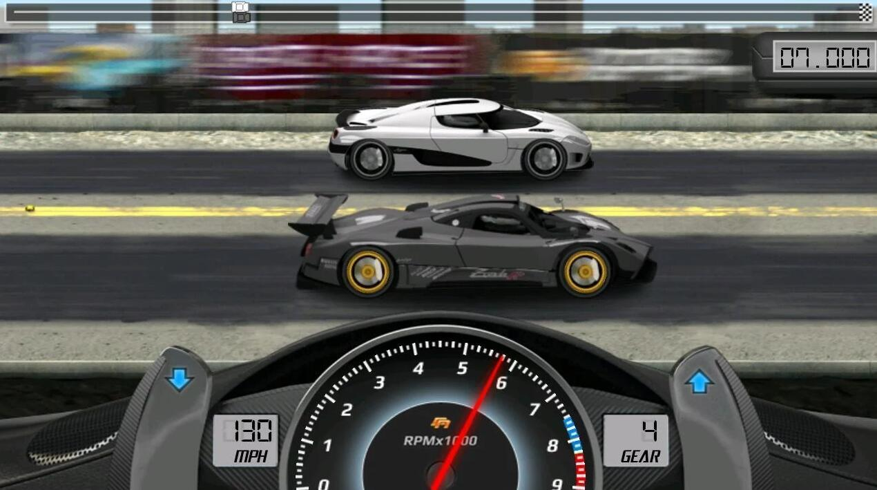 Drag Racing 1.7.52 Screen 3