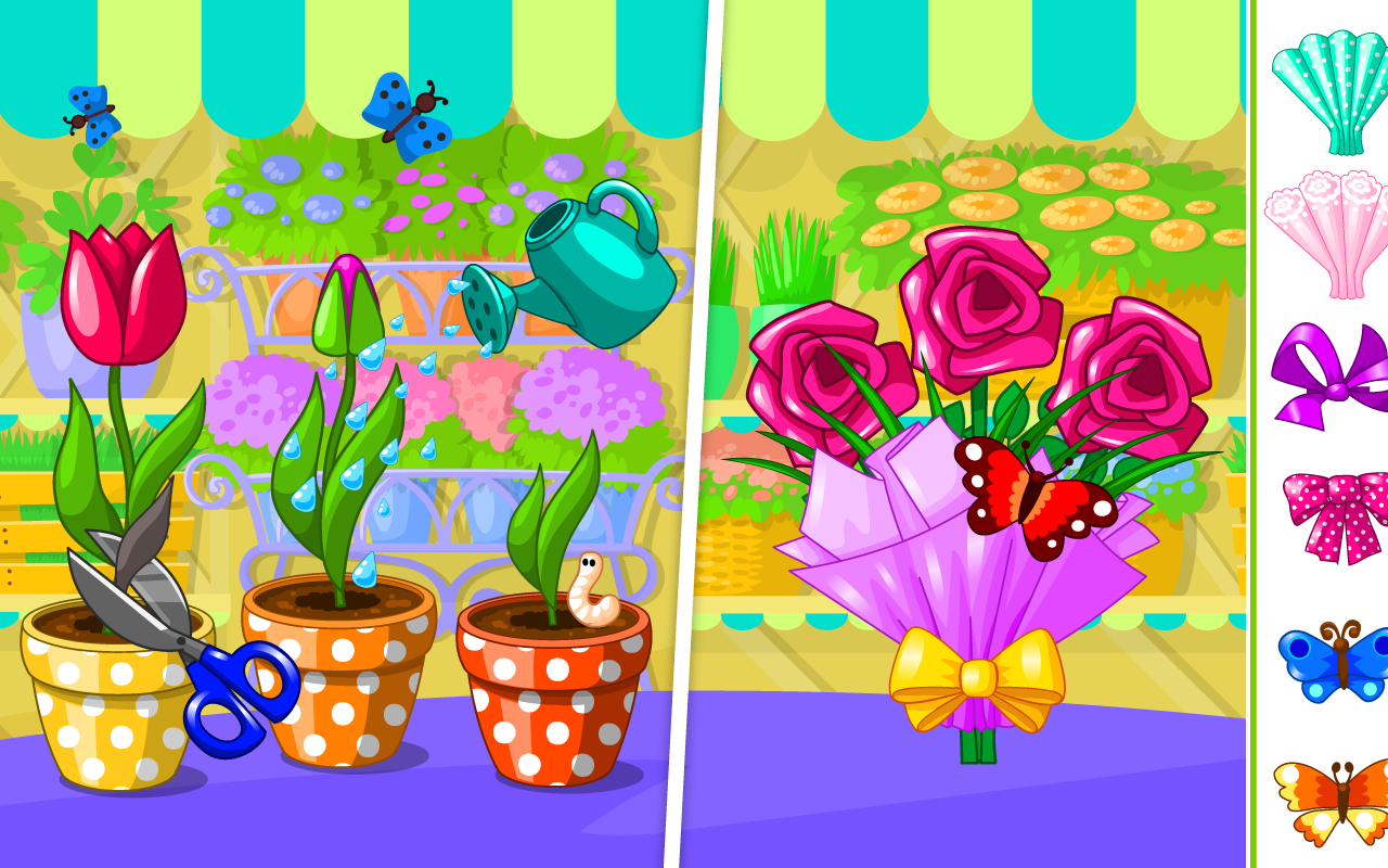 Garden Game for Kids 1.03 Screen 9