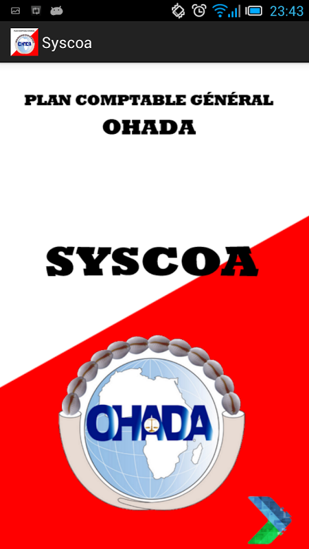 Android Syscoa Screen 7