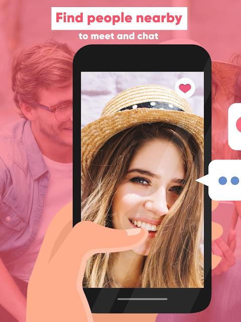dating Messenger for Android kan ledere dating ansatte