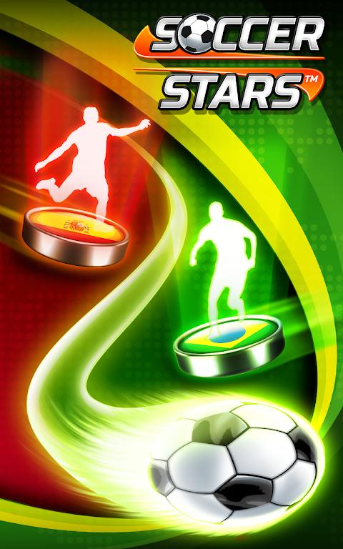 Soccer Stars 4.2.0 Screen 10
